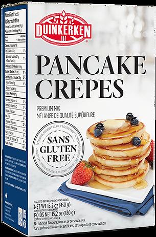 Pancake Mix Gluten Free