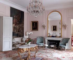 Le luxe français dans la décoration d\'intérieur