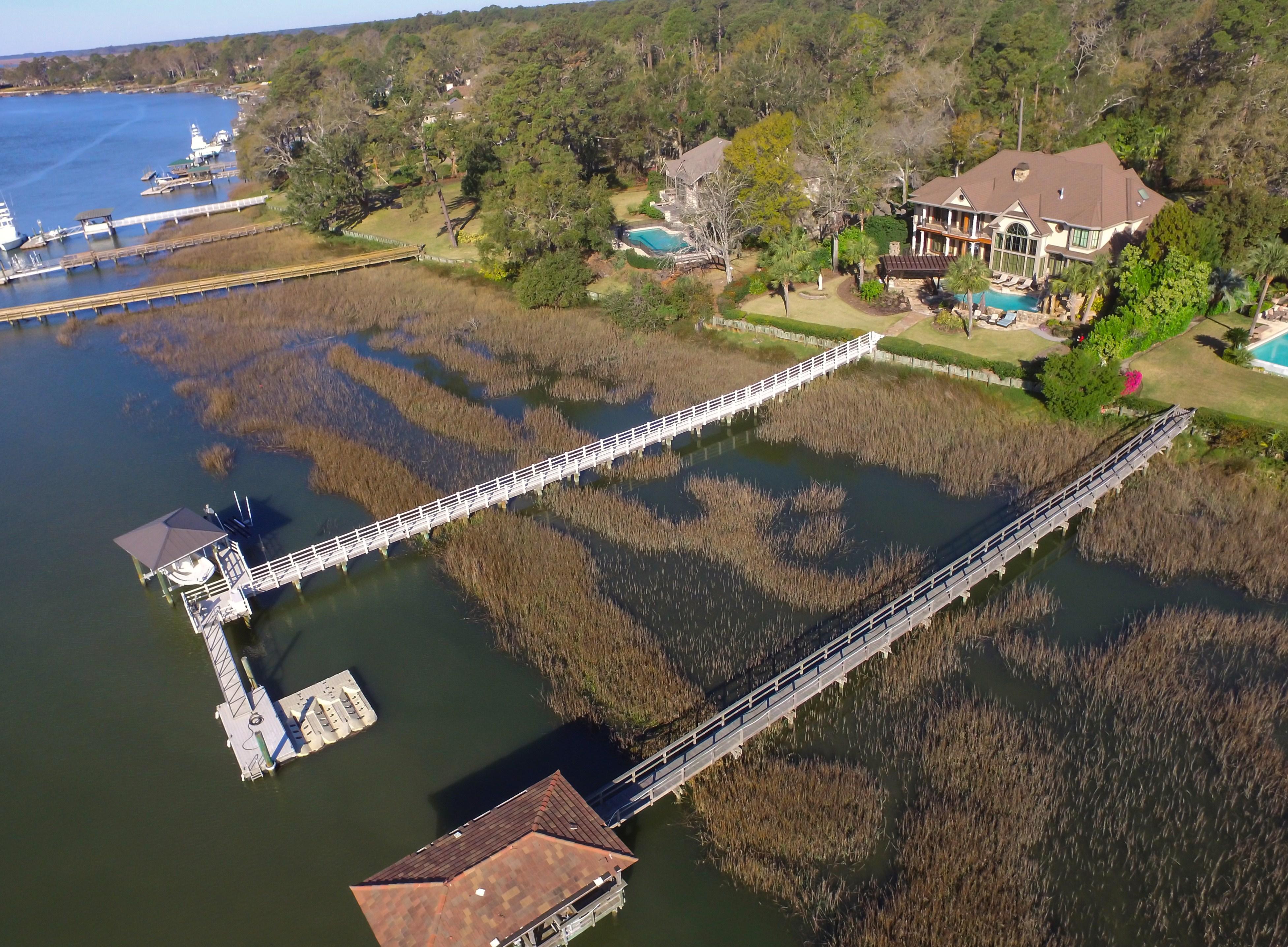 Ext Broad Creek Aerial