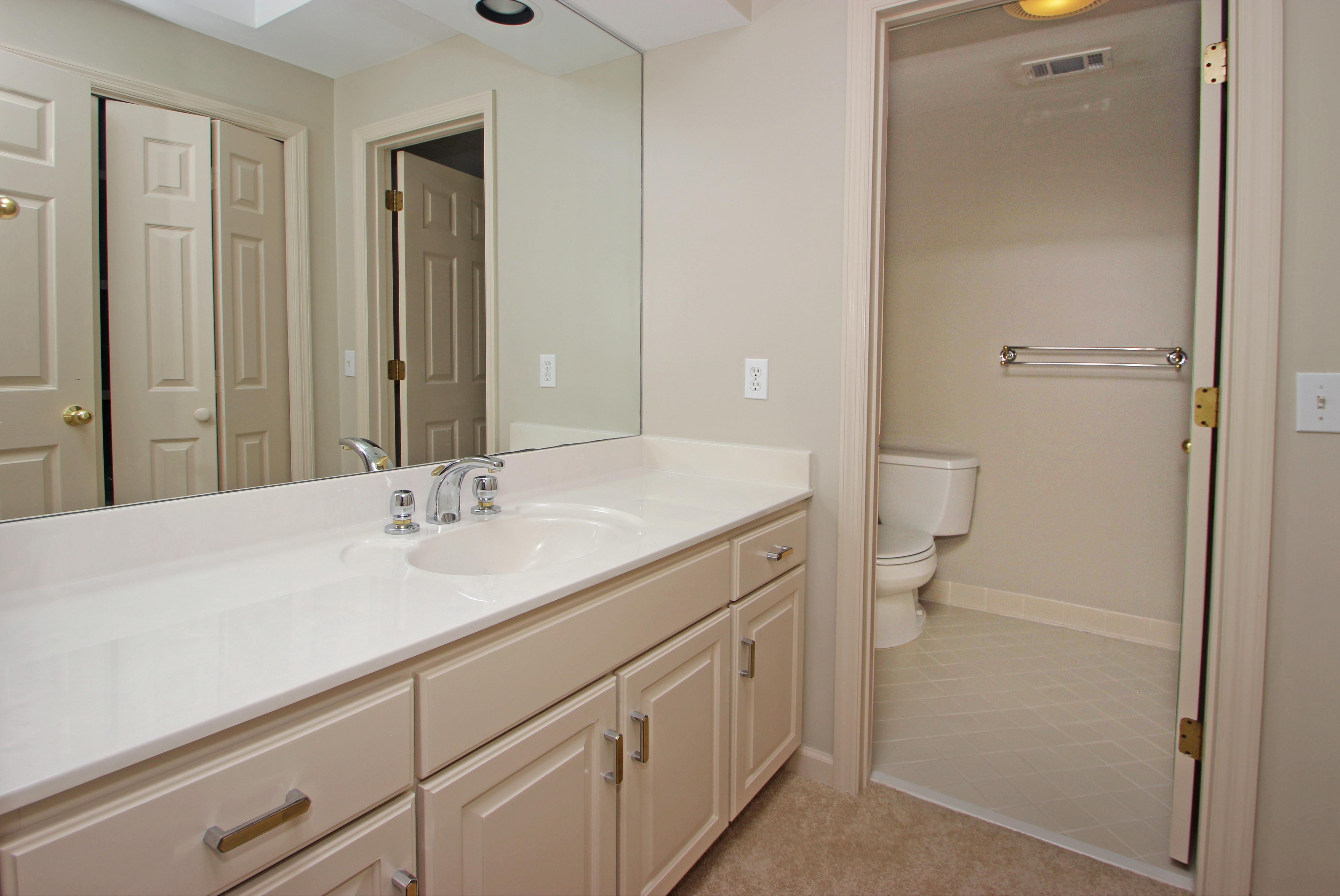 HI - Guest bath - 2nd level