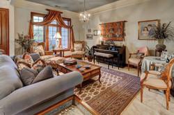 Living Room-Dining 2