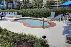 504 Shorewood Villas-Hilton Head Island-