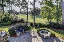 Backyard-View