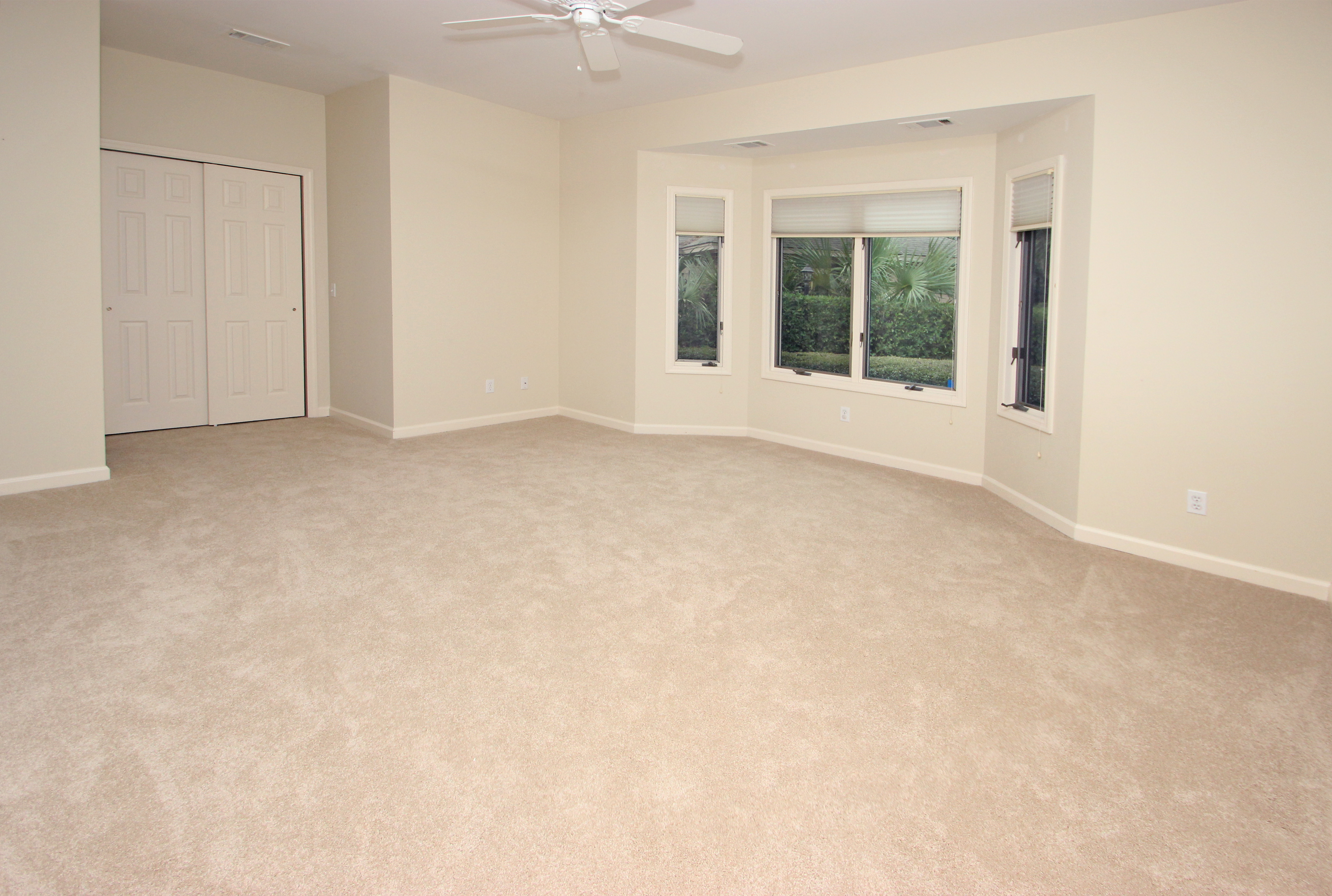 HI - Guest bedroom - 1st level