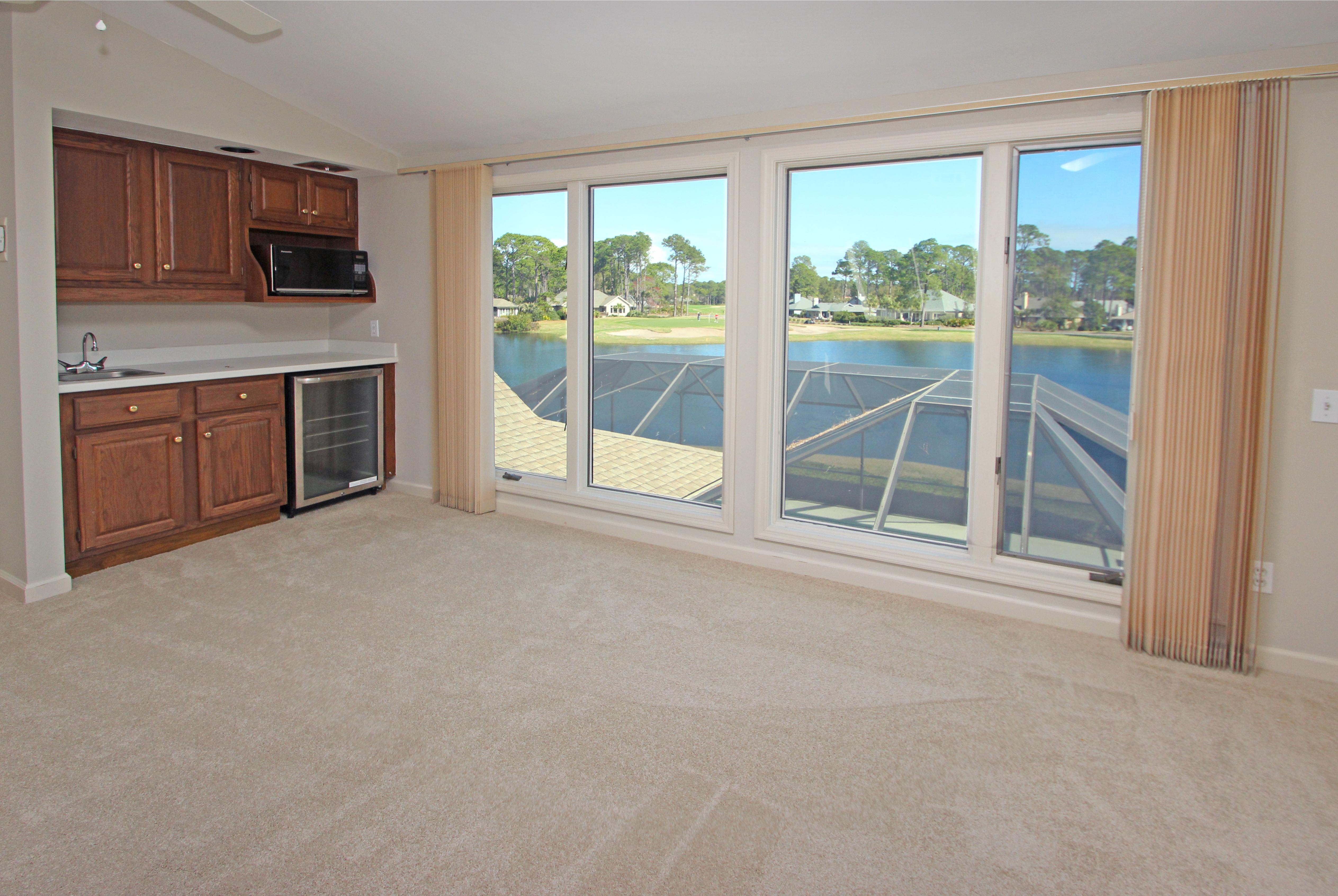 HI - 2nd level living area