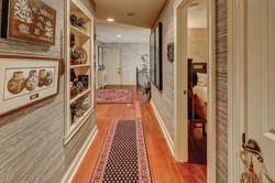 Upstairs Hall 2