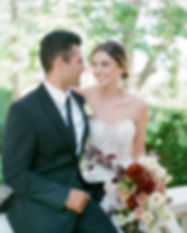 radostina photography grand island mansion wedding bride and groom
