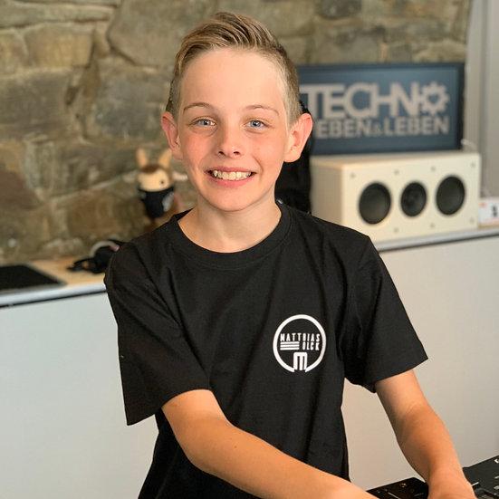 Matthias Olck T-Shirt Original Boys