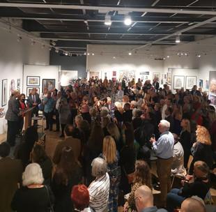 SWA 158th exhibition