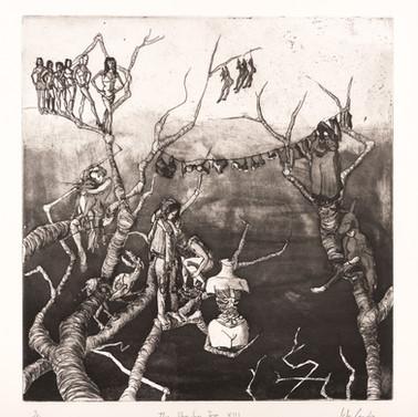 Maite Cascon - The Shadow Tree XIII.jpg