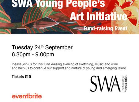 SWA Young People's Art Initiative