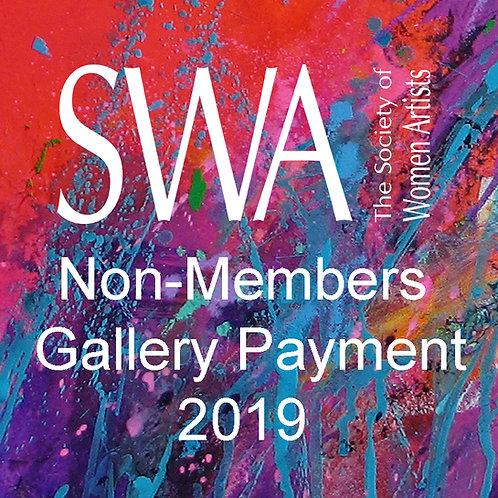 Non Members 2019 online gallery