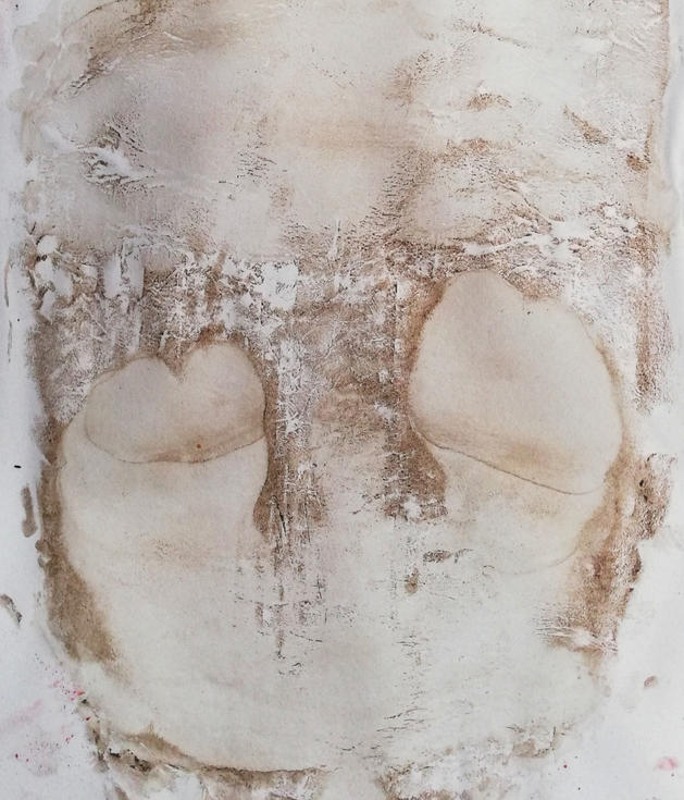 Foot prints - Traces of clay - Photographer Helen Goodwin.jpeg