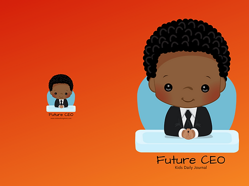 Future CEO Journal