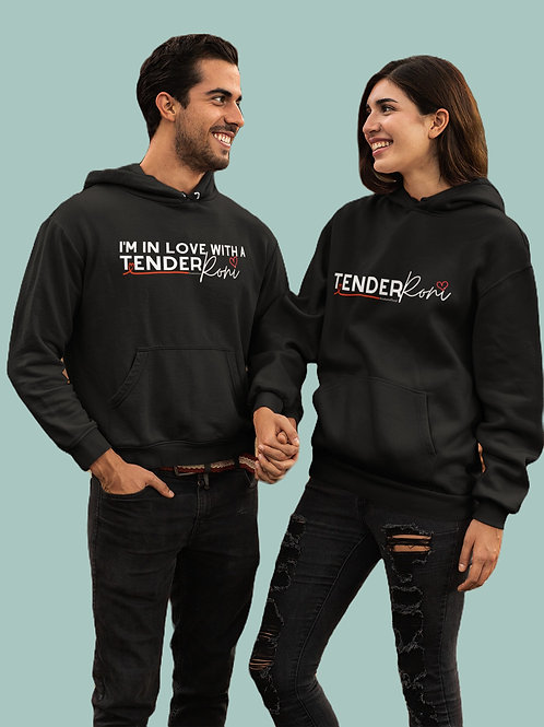 Tender Roni - His & Her SweatShirts