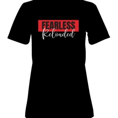 Fearless Reloaded