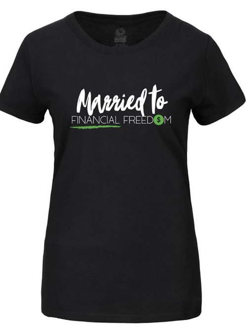 Married to Financial Freedom