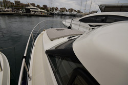 Rodman Spirit 31 Outboard (1.5)