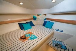Rodman 870 Owners Cabin