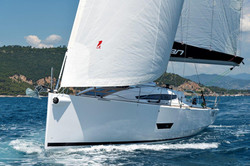 Elan E5 Sailing 2019 - 5