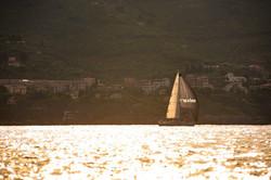 Elan E5 Sailing 2019 - 16