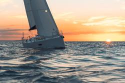Elan E4 Sailing 2019 - 4
