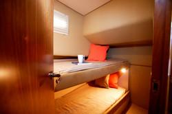 Rodman 1170 Guest Cabin