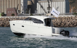 Rodman Spirit 31 Outboard (1.2)
