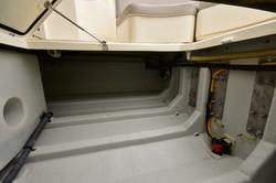 Rodman Spirit 31 Outboard (2.5)