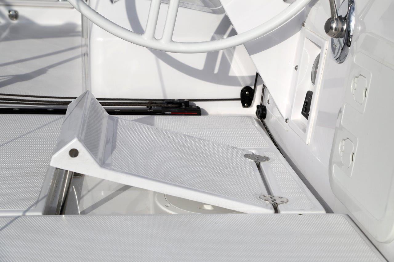 Elan E3 External - 2
