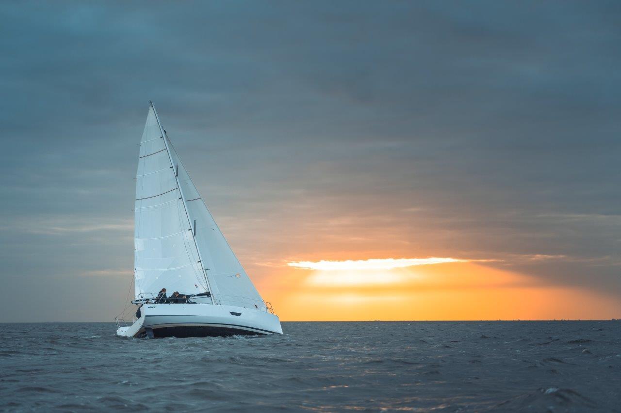Elan E3 Sailing 2019 - 1