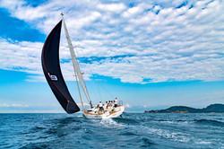 Elan E5 Sailing 2019 - 19