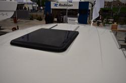 Rodman Spirit 31 Outboard (1