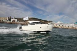 Rodman Spirit 31 Outboard (1.3)