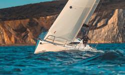 Elan E4 Sailing 2019 - 1