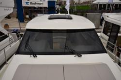 Rodman Spirit 31 Outboard (1.7)