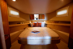 Rodman 1170 Owners Cabin