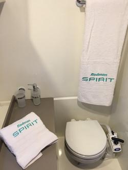 Rodman Spirit 31 Outboard (5