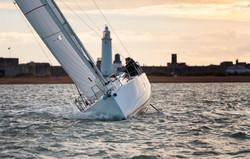 Elan E4 Sailing 2019 - 3