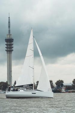 Elan E3 Sailing 2019 - 4