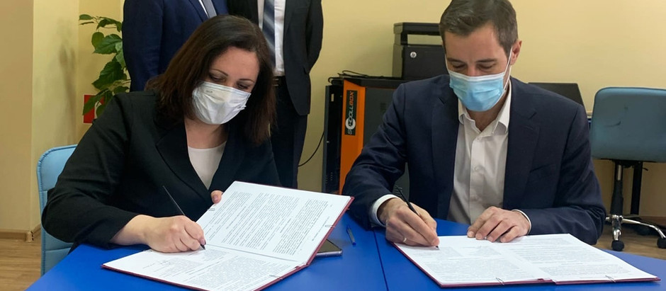 Договор о сотрудничестве с МТС