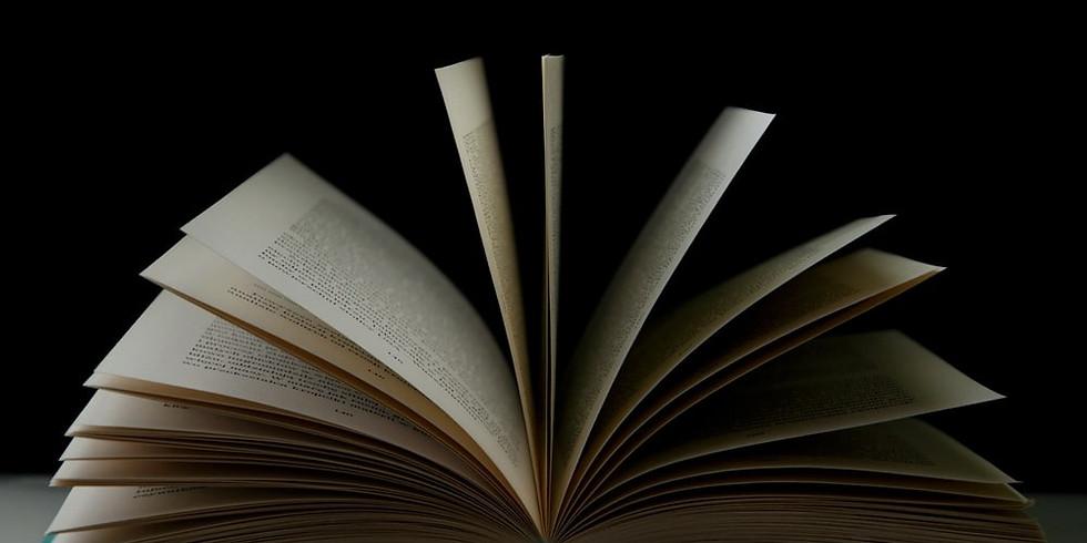 Art & the Non Human Book Group