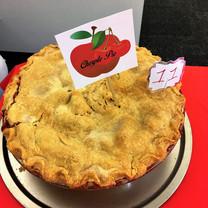 20180608 Cherry Pies & Deadly Lies Cherr