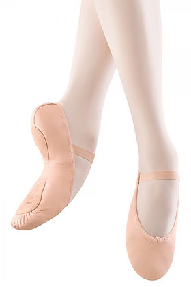 Dansoft Split Sole - Girls (S0258G)