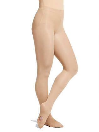 #1916X / #1916C Child's Capezio Transition Tights