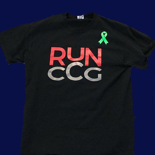 RunCCG T-Shirt