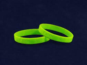 Non Hodgkin's Lymphoma Bracelet