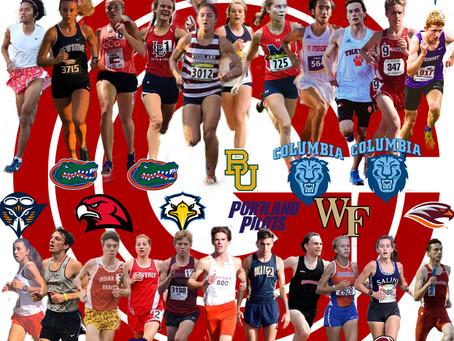 23 RunCCG 2020 Athletes Commit To Run In College