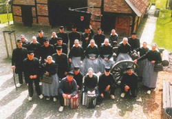 Trachtengruppe Enschede