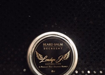 Beard Balm Tropical Breeze